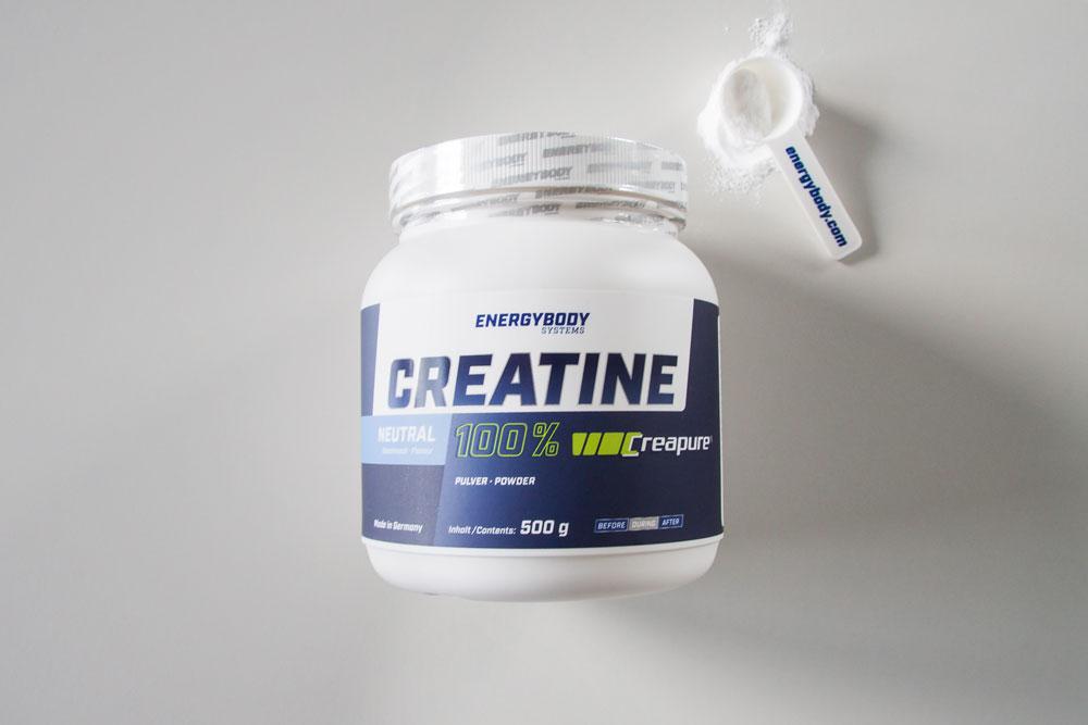 creatin richtig einnehmen